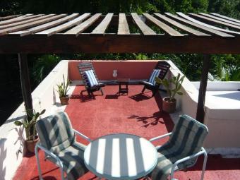 Villa Maya+Dachterrasse